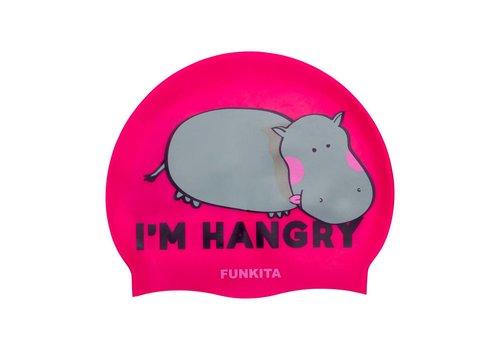 Funkita Badmuts Hangry Hippo