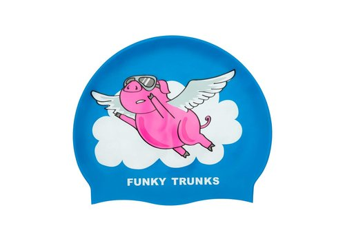 Funkita Badmuts The Flying Pig