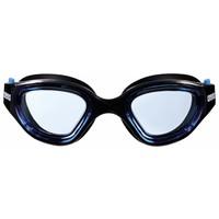 Arena Zwembril Envision Zwart-Blauw