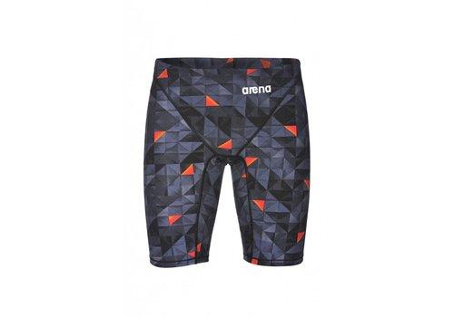 Arena Powerskin ST 2.0 Jammer Limited Edition Zwart-Oranje