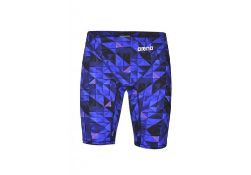Arena Powerskin ST 2.0 Jammer Limited Edition Navy-Roze