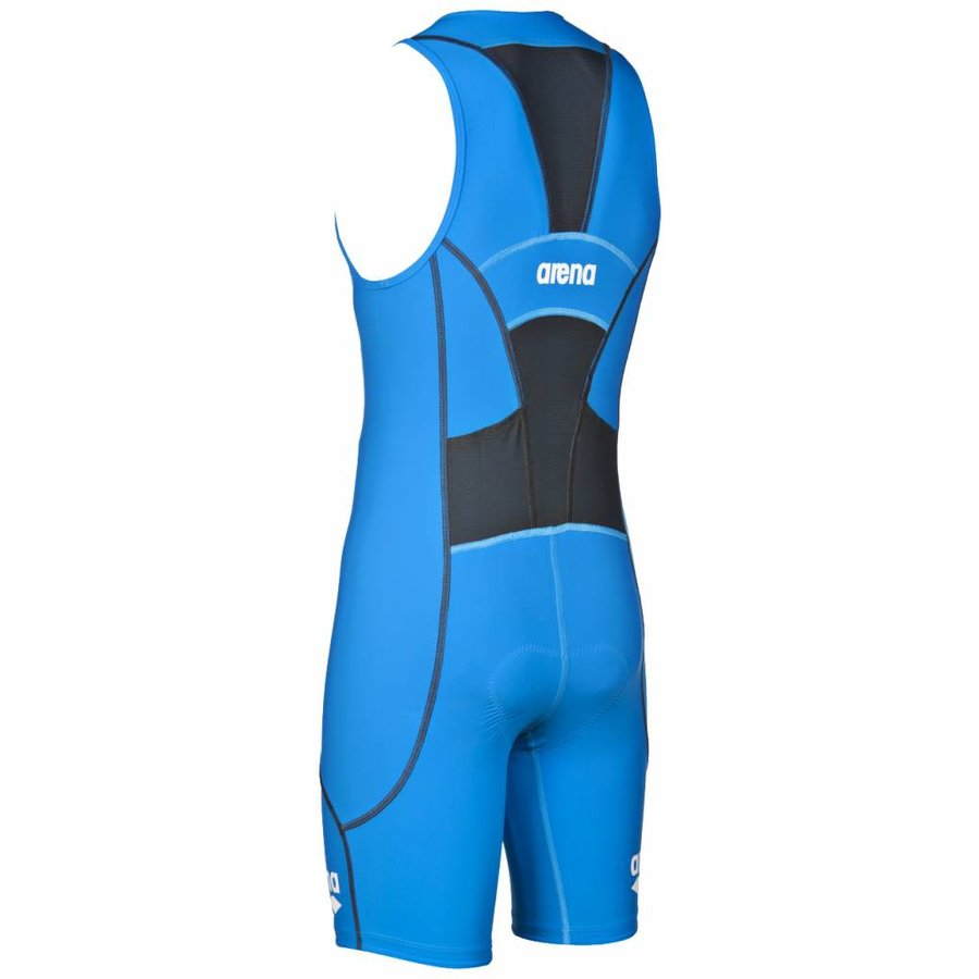 Arena Trisuit ST Heren Brilliant-Blauw