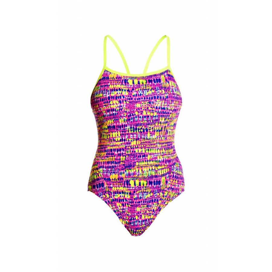 Funkita Badpak Dotty Dash