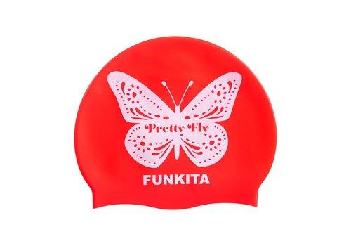 Funkita Badmuts Pretty Fly Pink
