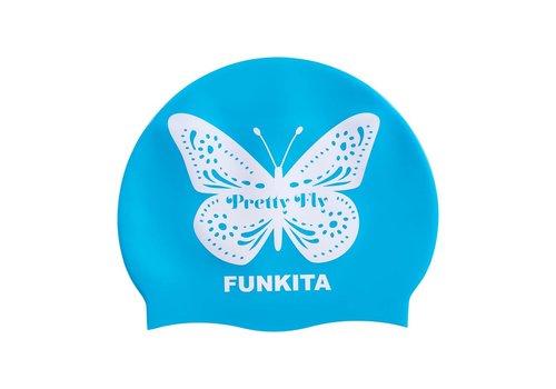 Funkita Badmuts Pretty Fly Blue