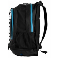 Arena Rugzak Fastpack Core Zwart-Turquoise