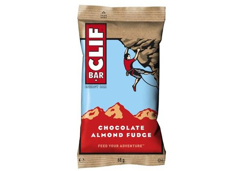 Clif® Bar Chocolate Almond Fudge