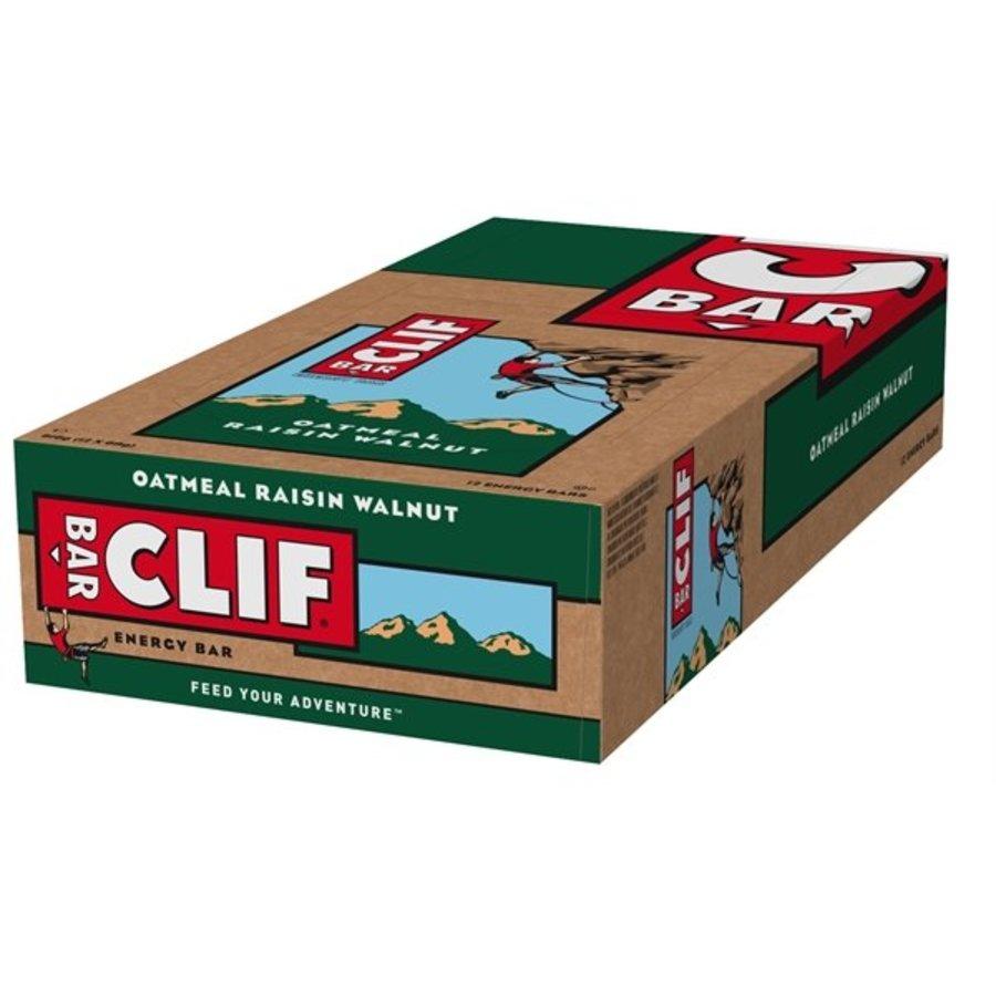 Clif® Bar Oatmeal Raisin Walnut