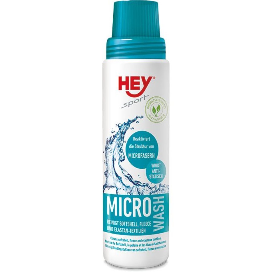 Hey Micro Wash 250ml