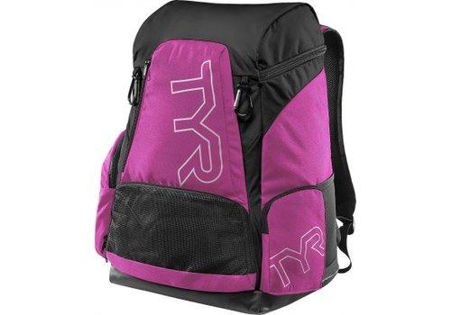 TYR Alliance Backpack 45L Roze