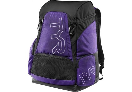 TYR Backpack 45L Paars