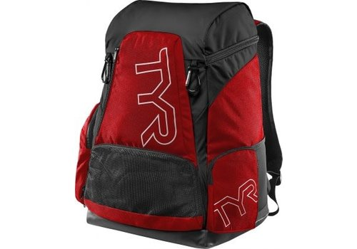 TYR Backpack 45L Rood