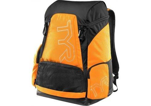 TYR Alliance Backpack 45L Oranje
