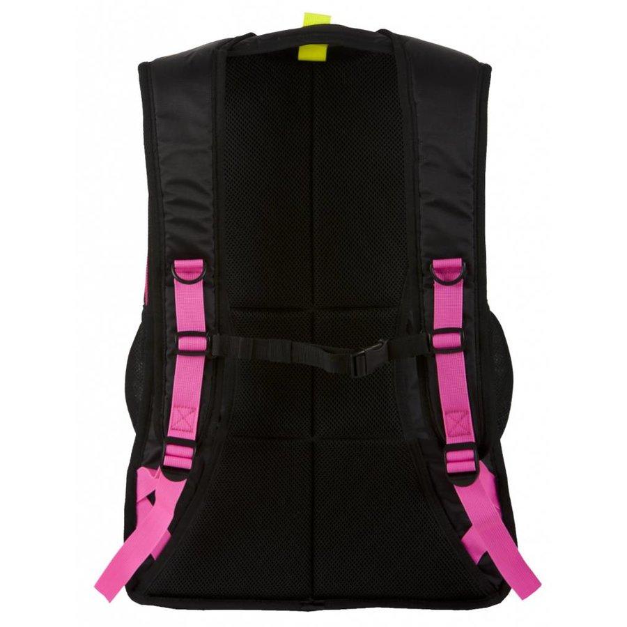 Arena Rugzak Fastpack 2.1 Zwart-Roze