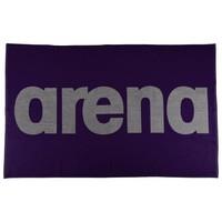 Arena Handdoek Navy