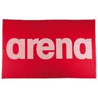 Arena Handdoek Rood
