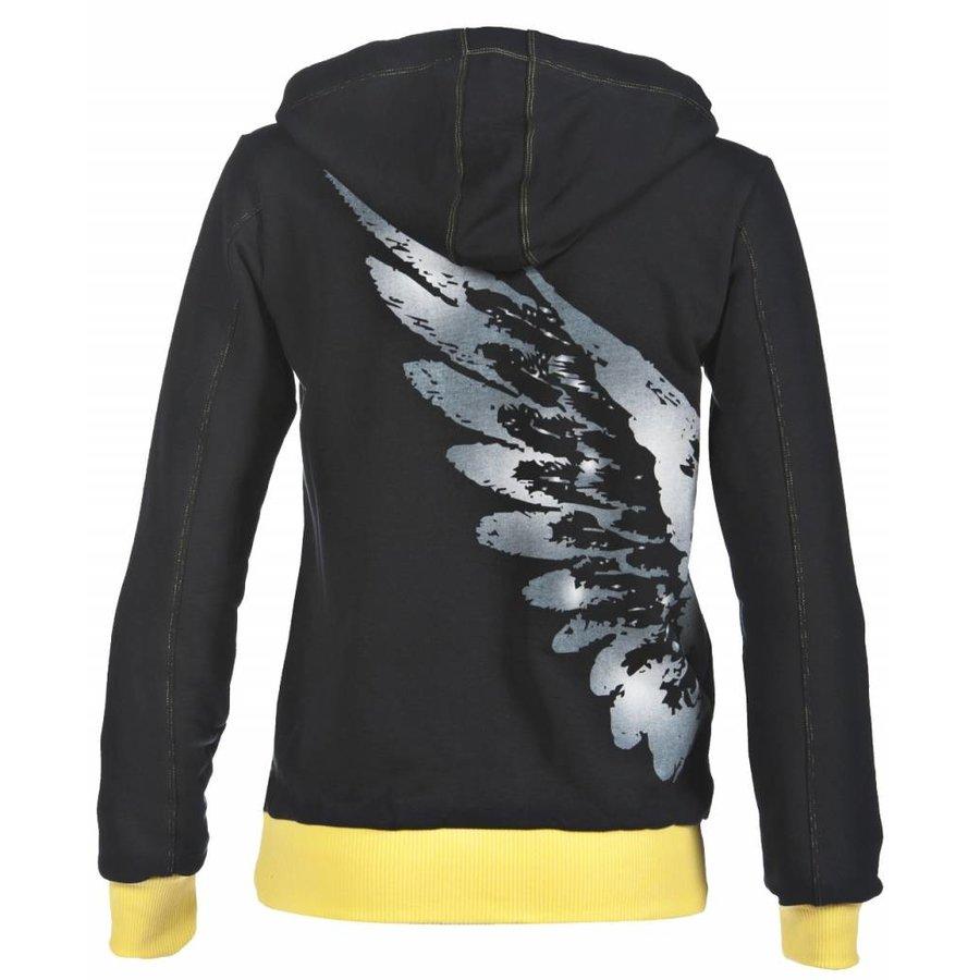 Arena Hooded Jacket Sarah-Sjostrom