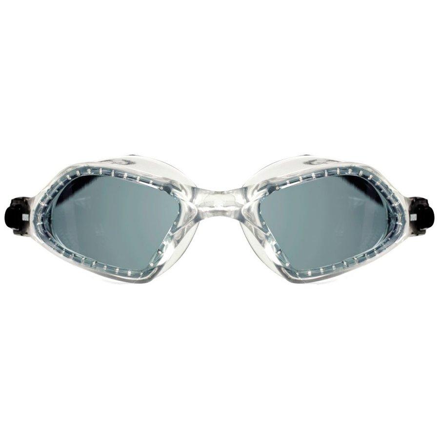 Arena Zwembril Smartfit Clear-Zwart