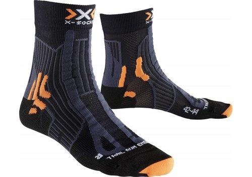 X-Socks Trail Energizer Zwart