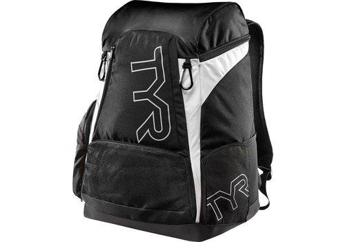 TYR Alliance Backpack 45L Zwart-Wit