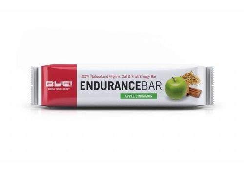 BYE Endurance Bar Apple Cinnamon