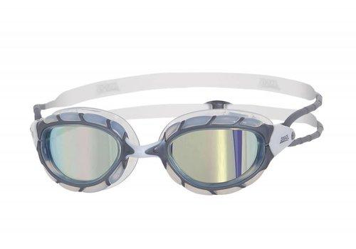 Zoggs Zwembril Predator Mirror