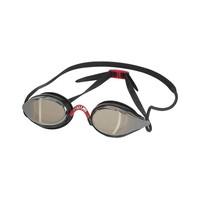 HUUB Zwembril Brownlee Spiegel Zwart-Zwart