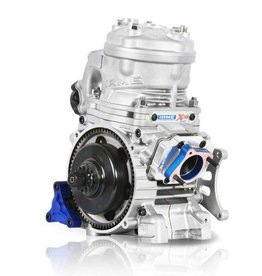 Motor IAME Super X30