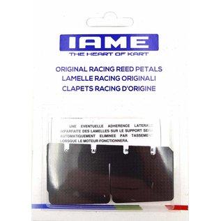 IAME S.p.A. Membransatz 0.26/0.28 X30