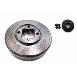 IAME S.p.A. Nr. 357A - Kupplungsglocke mit Ritzel Z10