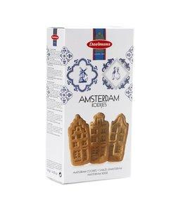Daelmans Amsterdam Koekjes