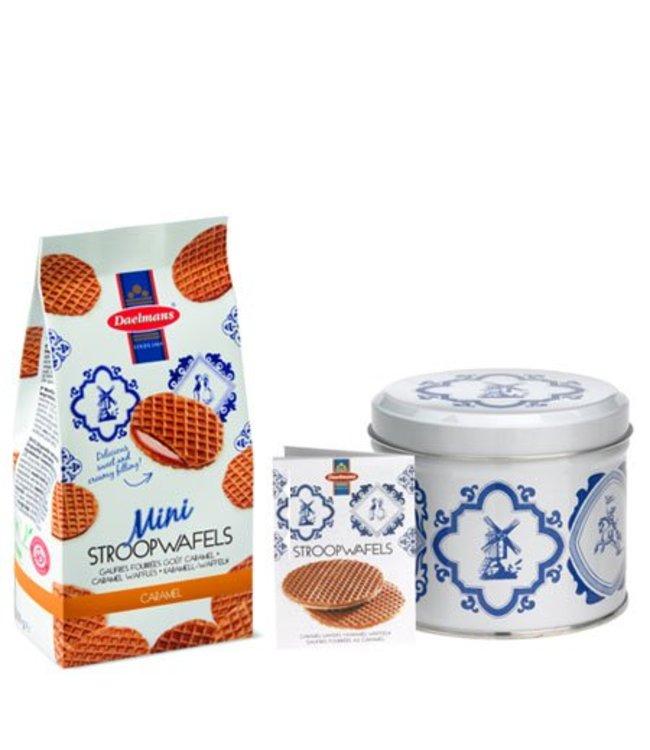 Daelmans Dutch Gift Set