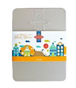 Daelmans Stroopwafel Gift Tin - 24 Mini's