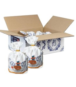 Daelmans Stroopwafels in Clip bag | Case of 8