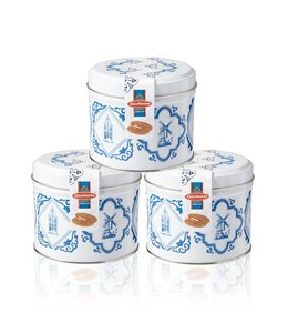 Daelmans Delft Blue Tins Special