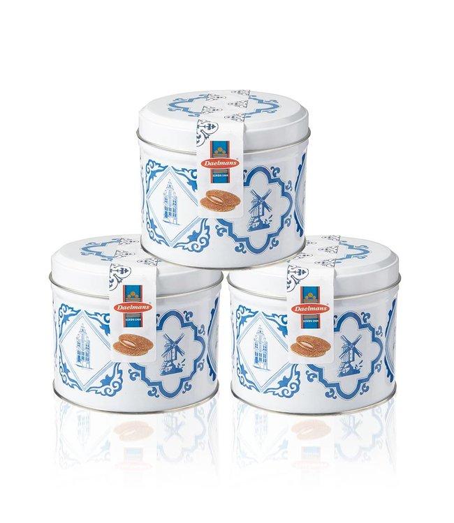 Daelmans Delfts Blauw Special - 3 Blikjes