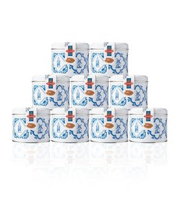 Daelmans Stroopwafels in Delft Blue Tin | Case of 9