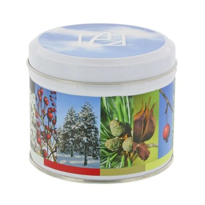 Personalized tins