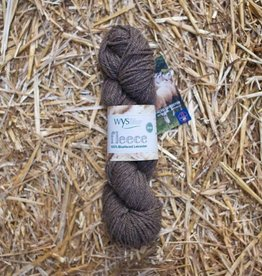 West Yorkshire Spinners FLEECE ARAN BROWN