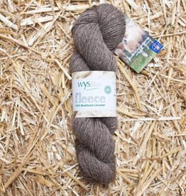 West Yorkshire Spinners FLEECE DK BROWN
