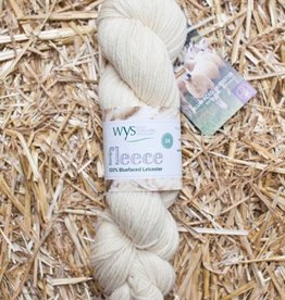West Yorkshire Spinners FLEECE DK ECRU