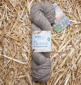 West Yorkshire Spinners FLEECE DK LIGHT BROWN