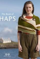 Kate Davies Design KATE DAVIES - THE BOOK OF HAPS