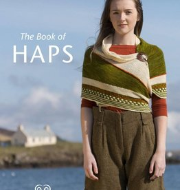 Kate Davies Design KATE DAVIES - THE BOOK OF HAPS