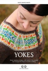 Kate Davies Design KATE DAVIES - YOKES