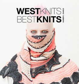 Westknits WESTKNITS BESTKNITS - NUMBER 1 SHAWLS
