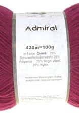 Schoppel-Wolle ADMIRAL 1774 CHIANTI