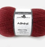 Schoppel-Wolle ADMIRAL 1783 BURGUND