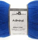 Schoppel-Wolle ADMIRAL 4401 BLUE