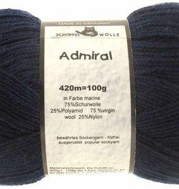 Schoppel-Wolle ADMIRAL 4485 MARINE